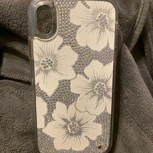 Kate Spade 10XR phone case